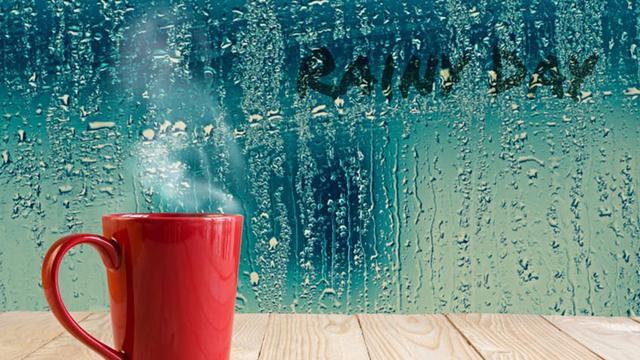 Cemilan Sehat dan Lezat Ketika Sedang Hujan