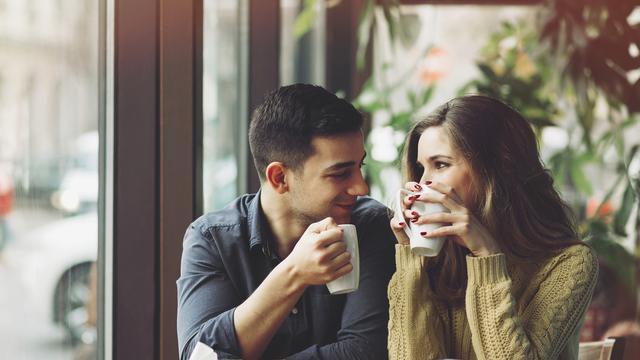 Tips Untuk Mengajak Seseorang Pergi Kencan