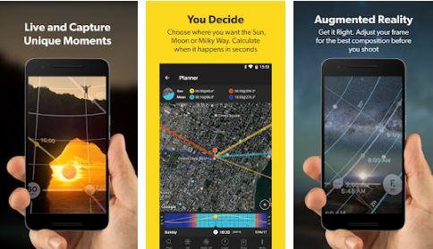 3 Aplikasi Smartphone Terbaik untuk Memotret Pemandangan