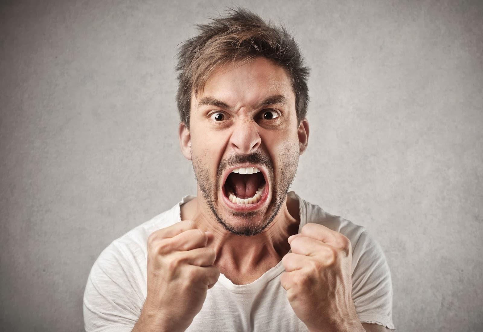 Cara Meredam Emosi Ketika Sedang Banyak Masalah