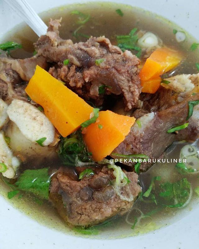 Daftar Kuliner Riau Enak & Meringankan Kantong