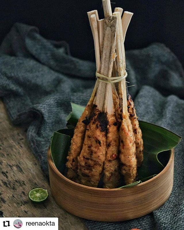 3 Jenis Sate Kuliner Khas Nusa Tenggara Barat