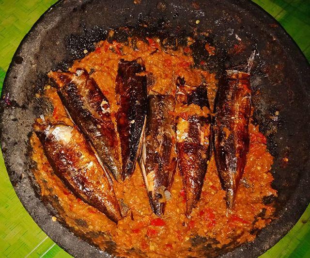 Menoleh Ke Bagian Timur, Kuliner Asli Dari Ambon
