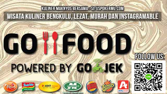 Wisata Kuliner Bengkulu, Lezat, Murah Dan Instagramable