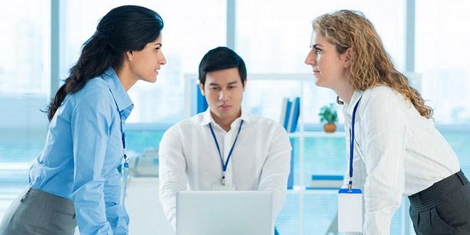 Ikuti 3 Tips Penting Menangani Konflik di Tempat Bekerja