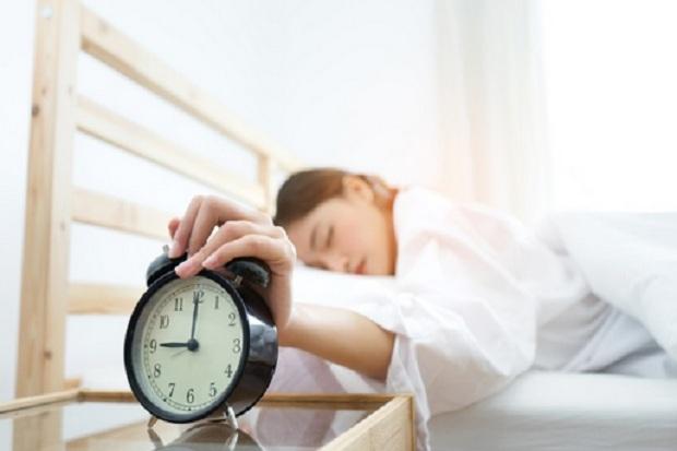 Jenis Alarm Yang Baik Untuk Bangun di Pagi Hari