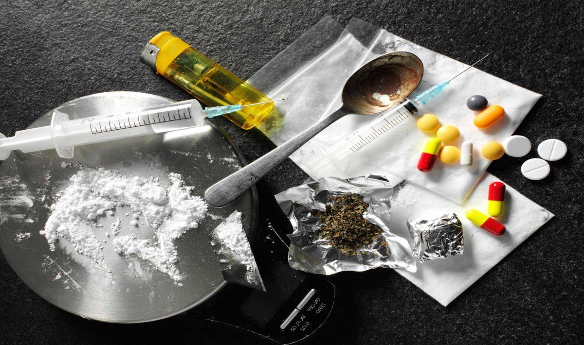 Pada Titik Inilah Para Pengguna Narkoba Baru Bisa Lakukan Pengobatan