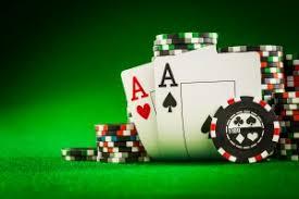Pemain Kasino Online Dan Sistem E-Banking