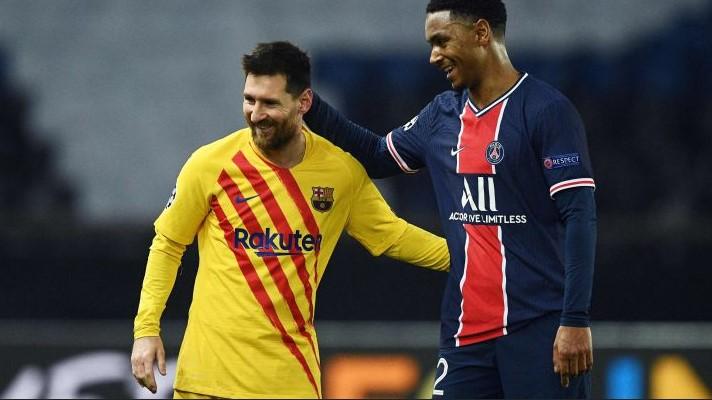Kerabat Emir Qatar Umumkan Messi Bersama PSG